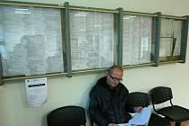 Lidem evidovaných na úřadu práce se blízká na lepší časy. Díky novým posilám budou mít šanci na lepší získání práce.