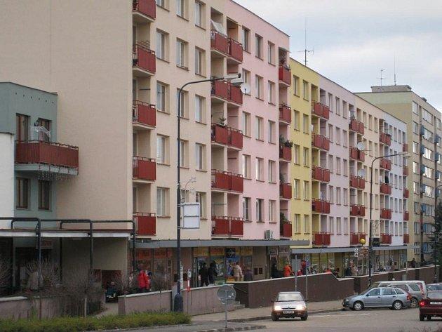 Od 1. července 2008 bude městské byty spravovat město