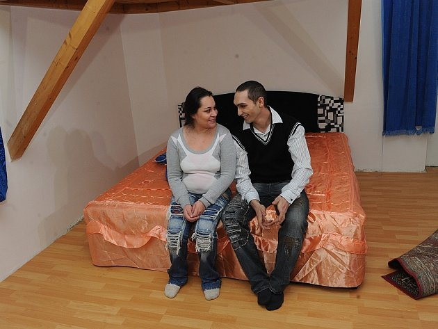V Ratměřicích nabízí byty.