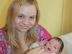 Vítězem červnového kola hlasování o Nej miminko se stal Vojtěch Setnička z Vlašimi.