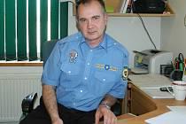 Jaroslav Trojánek věří, že díky svým zkušenostem a nekonfliktní povaze setrvá na postu šéfa déle než jeho dva poslední předchůdci.