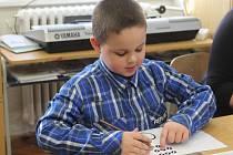 Některé základní školy mají zápisy dětí do prvních tříd už za sebou.