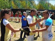 Benešov hostil EURO v shotbalu.