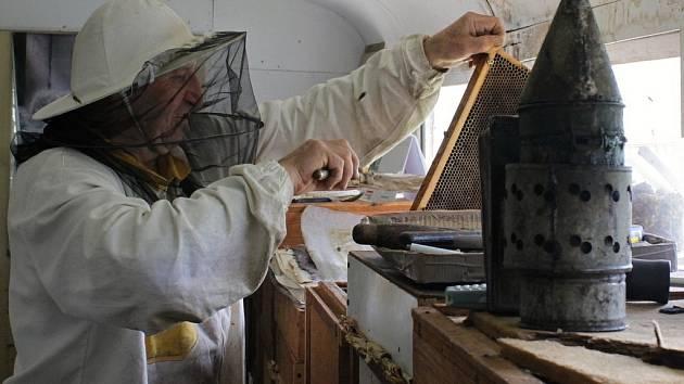 KVS si pochavaluje spolupráci s včelaři na Benešovsku.