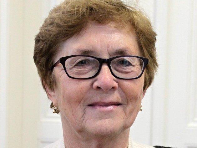 Alena Jenšíková