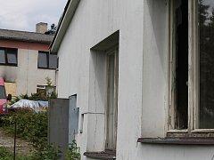 Celková škoda na obou zapálených objektech je odhadnotá na 1,4 milionu korun.