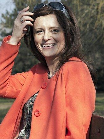 První místopředsedkyně Parlamentu ČR Jaroslava Jermanová začínala svou politickou kariéru jako starostka Krhanic.