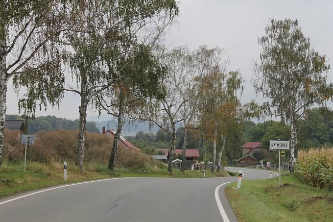 V Ratměřicích se budou zabývat také stromořadím u vjezdu do obce. Stromy na návsi se jen zkontrolují.