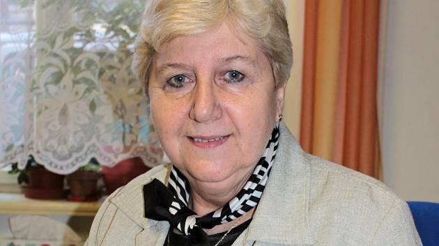 Hana Urbanová.