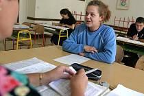 Úspěšné složení reparátu je první krok k podzimní maturitě.