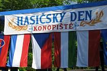 Letošní setkání středočeských hasičů a volba Miss 2013 se uskuteční v sobotu 25. května.
