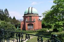 Hvězdárna v Ondřejově