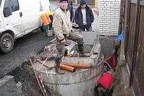 Od 1. dubna si obyvatelé Týnce připlatí za stočné i vodné.