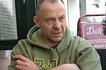 Václav Marhoul v Benešově