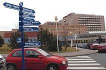 Fakultní nemocnice v Ostravě-Porubě