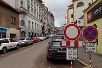 Návštěva prezidenta Zemana v Benešově se blíží