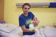 Markétě Landové a Jiřímu Pazderovi z Benešova se 27. srpna v 21.42 narodil syn Jiří. Při narození vážil 3 690 gramů a měřil 49 centimetrů.