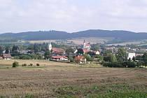 Sedlec-Prčice.