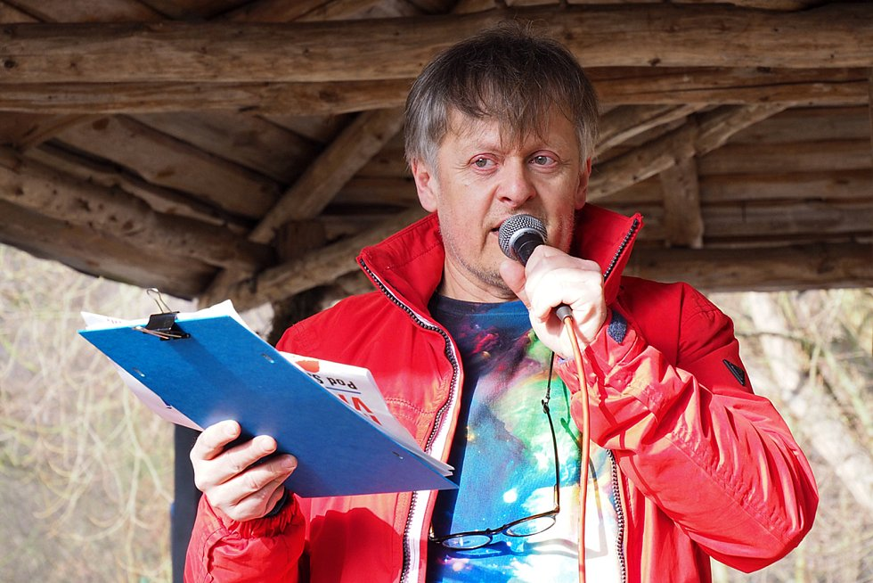 Z 5. ročníku Memoriálu Vladimíra Tupého.