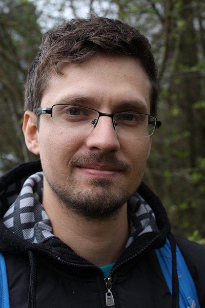 Jiří Králík, Praha