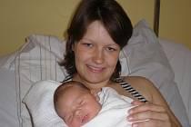 Lucie Vaňková a Jan Havlíček se 5. listopadu ve 14.13 stali rodiči prvorozeného syna Jana. Při příchodu na tento svět vážil 3,95 kilogramu a měřil 53 centimetrů. Doma bude v Lensedlech.