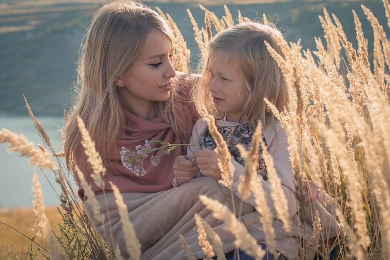 Hodinový webinář s maminkou, lektorkou a terapeutkou Janou Maškovou si vezme za téma, jak zvládat náročné situace s dětmi.