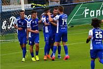 Vlašim doma porazila Ústí nad Labem 5:2.