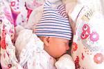 Laura Mikešová se narodila v nymburské porodnici 15. února 2021 ve 14.29 hodin s váhou 2780 g a mírou 45 cm. S maminkou Nikolou, tatínkem Vladimirem, sestřičkou Anežkou (7 let) a bráškou Ondřejem (5 let) bude holčička vyrůstat v Milovicích.
