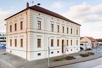 Dolní Břežany - ilustrační foto.
