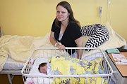 Manželům Alexandře a Janovi Mikolášovým se v pondělí 1. května v1.17 narodila holčička Ella Mikolášová. Při narození malá dívenka vážila 3070 gramů a měřila 48 centimetrů. Jejím prvním domovem po opuštění benešovské porodnice bude obec Všestary.