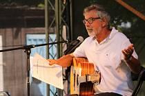 Nultý ročník festivalu odstartovali se známými umělci.