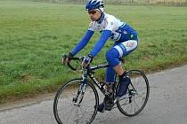 Černoleská časovka jednotlivců je každoroční symbolické zakončení cyklistické sezony cyklonadšenců z Benešova a okolí.