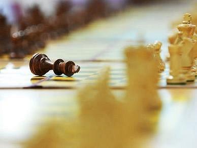 Ilustrační foto: Šachy se stále těší velké přízni