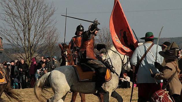 Bitva u Jankova.