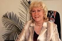 Dagmar Nohýnková na archivním snímku.