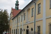 V pátek zahraje v kostele sv. Františka z Assisi ve Voticích houslový virtuóz Václav Hudeček.