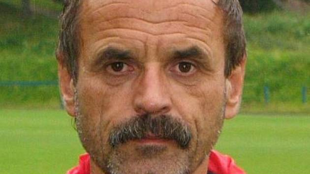 Miroslav Kohoutek, trenér Olbramovic