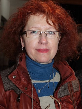 Mirka Brunerová