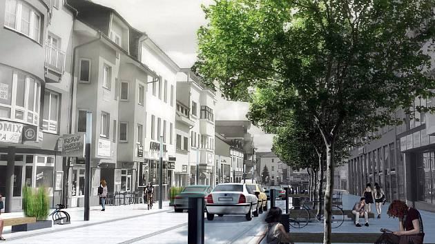 Benešov chce letos do dopravních akcí investovat 102 milionů korun
