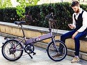 Cestovatel Jan Kovář ujel při své tradiční letní pouti na kole více než deset tisíc kilometrů