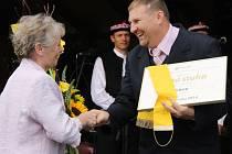 Fulínova cena, která je součástí ocenění Vesnice roku má souvislost s Benešovskem.