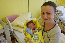 Matěj Kladiva se Michaele Voráčkové a Petru Kladivovi narodil v benešovské nemocnici 12. července 2020 ve 12.05 hodin, vážil 3540 gramů. Bydlištěm rodiny je Benešov.