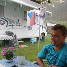 Dovolenkové cestování v karavanu je stále oblíbenější. Toho chce využít také město Benešov.