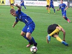 FNL, Vlašim - Olymp Praha 0:1.