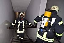Středočeští hasiči získali 3. místo při 17. ročníku Memoriálu Vladimíra Růžičky - SCHODY 2016 v Bratislavě.