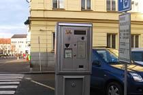 Ilustrační foto: Automat není bankomat