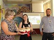 K preventivnímu dni v Benešově se přidružilo i nízkoprahové zařízení MeziČas, které při této příležitosti oslavilo páté narozeniny.