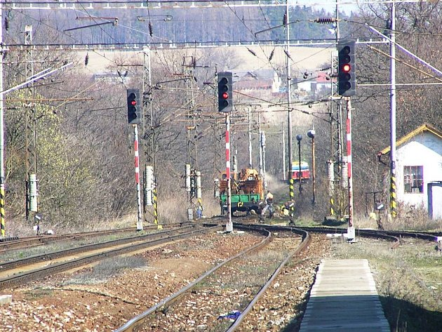 Kolejiště v Bystřici bude za pár let vypadat úplně jinak