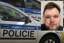 Policisté zveřejnili portrét a žádají každého, kdo má pocit, že tvář poznává, aby se jim ozval. Buď prostřednictvím linky tísňového volání 158 nebo přímo kriminalistům na telefonní číslo 974 861 319.
