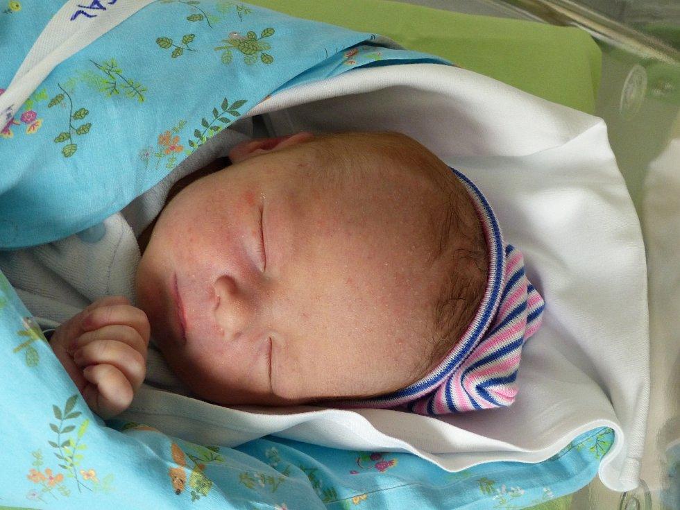 Dominik Kasal se narodil 25. dubna 2021 v kolínské porodnici, vážil 3580 g a měřil 51 cm. V Kolíně ho přivítal bráška Jiřík (12) a rodiče Miloslava a Martin.